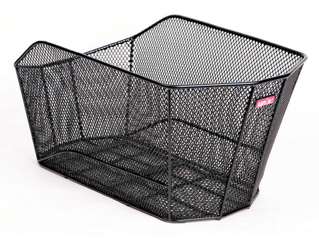 Unix Verio Fixed Installation Basket black